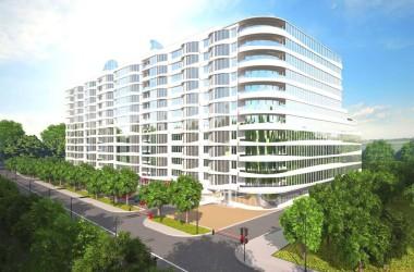 Житловий комплекс «Море» - новий амбітний проект від компанії «Фамильный Дом»